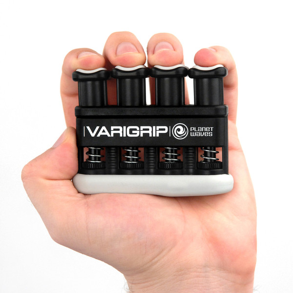 Planet Waves Varigrip Adjustable Hand Exerciser