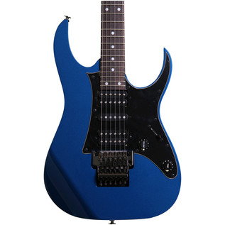 Ibanez RG655 Prestige Electric Guitar, Cobalt Blue Metallic