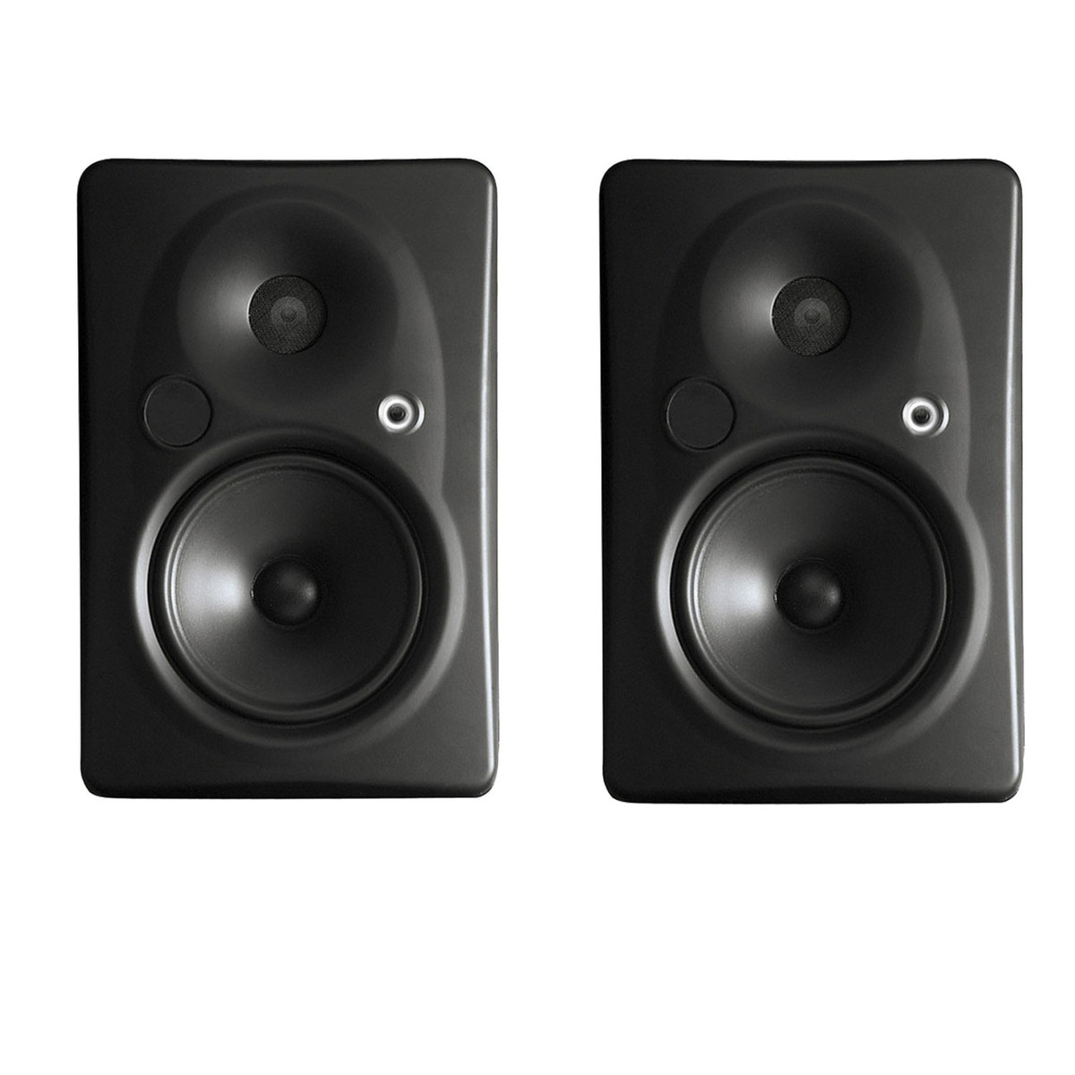 mackie hr824 mk2 active monitors pair at gear4music. Black Bedroom Furniture Sets. Home Design Ideas