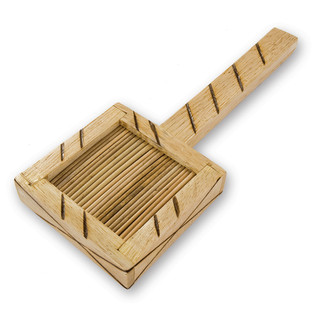 Percussion Plus Square Kyamba with Holder