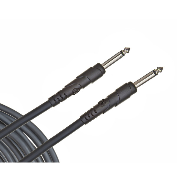 "Planet Waves Classic Series 1/4"" Instrument Cable, 10ft"