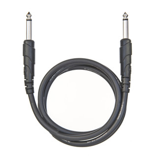 Planet Waves Classic Patch Cable 1ft