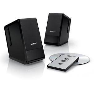 Bose Computer MusicMonitor, Black/Silver