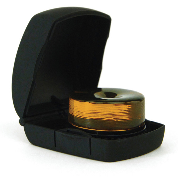 D'Addario Kaplan Premium Rosin with Case, Light