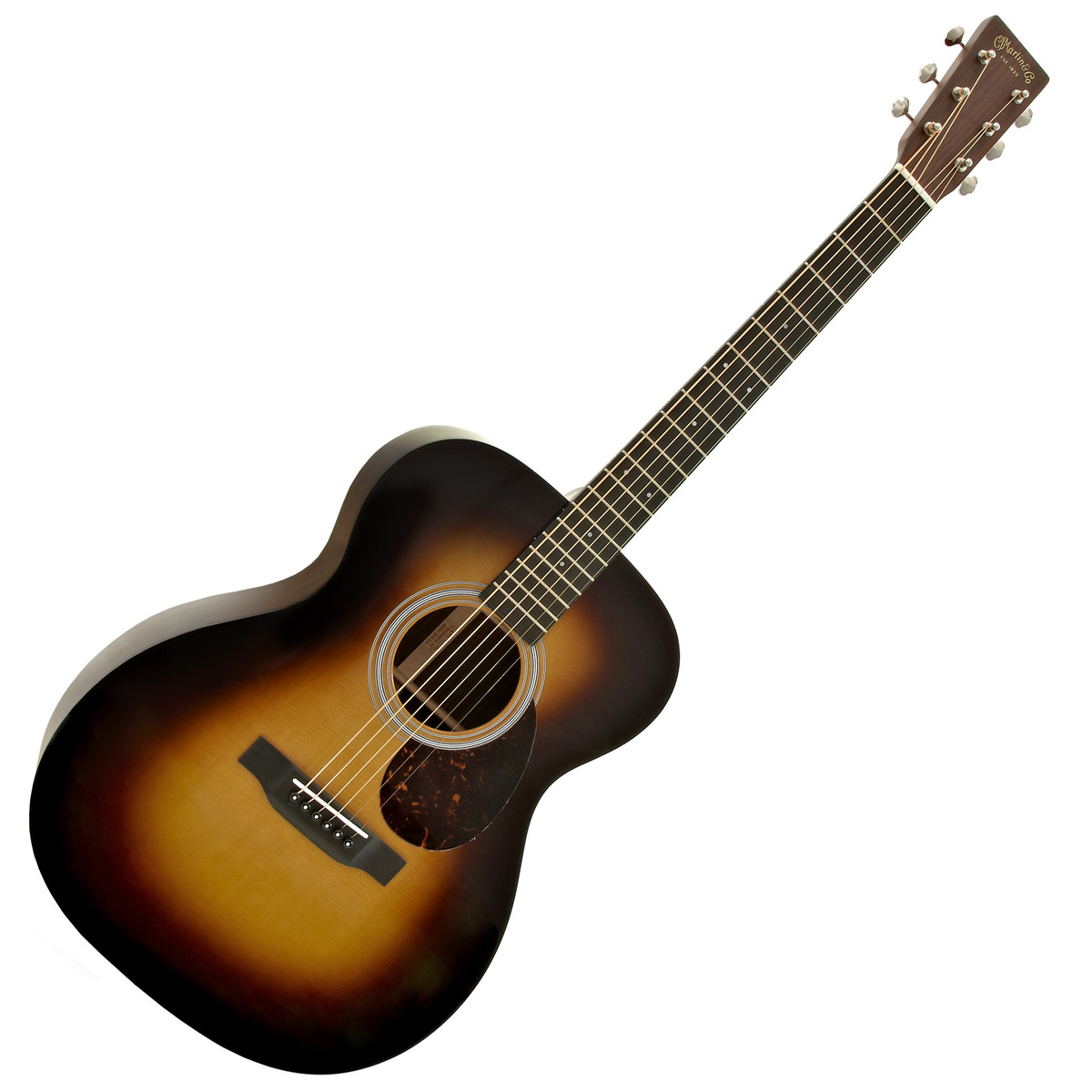 Click to view product details and reviews for Martin Om 21 Sunburst.