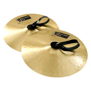 Percussion Plus PP960 Marching Cymbal, 16 Inch