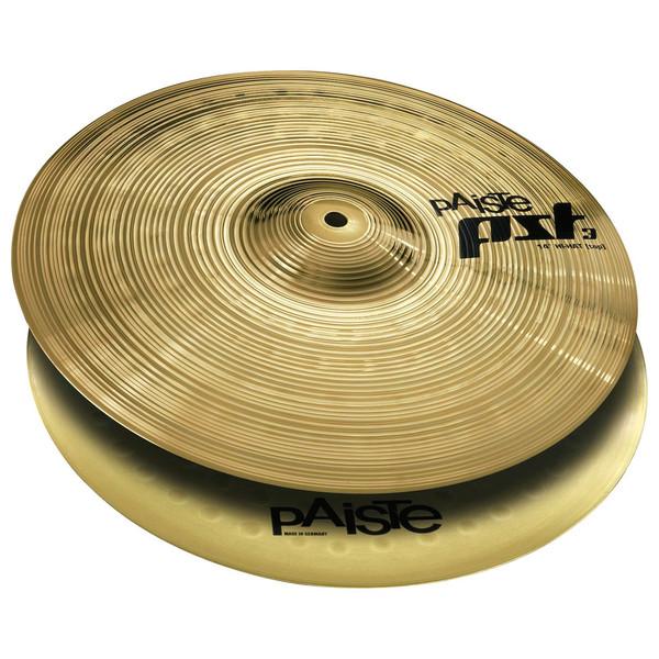 Paiste PST 3 14'' Hi Hat Cymbals
