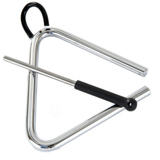 Percussion Plus Triangle, 20cm (8 inch)