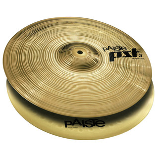 Paiste PST 3 13/18 Essential Cymbal Pack