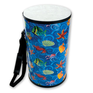 Percussion Plus PP318 Tubano, 25cm x 46cm