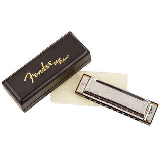 Fender Blues Deluxe Harmonica