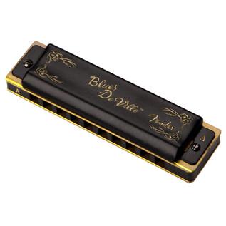 Fender Blues Deville Harmonica, A