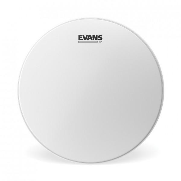 "EVANS Genera G1 Coated Drum Head, 10"""